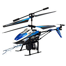 Buy RED5 Viper Water Helicopter Online at johnlewis.com