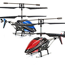 Buy RED5 U8-S Helicopter Online at johnlewis.com