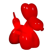 Buy RED5 Balloon Dog Light Online at johnlewis.com