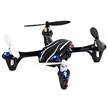 Buy RED5 The Hubsan X4 Quadcopter Online at johnlewis.com
