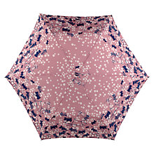 Buy Radley Spot and Dog Print Umbrella Online at johnlewis.com