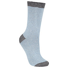 Buy John Lewis Cashmere Blend Ankle Socks, Pack of 1 Online at johnlewis.com