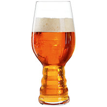 Buy Spiegelau IPA Beer Glasses, Set of 4 Online at johnlewis.com
