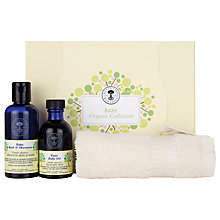 Buy Neal's Yard Baby Organic Collection Online at johnlewis.com