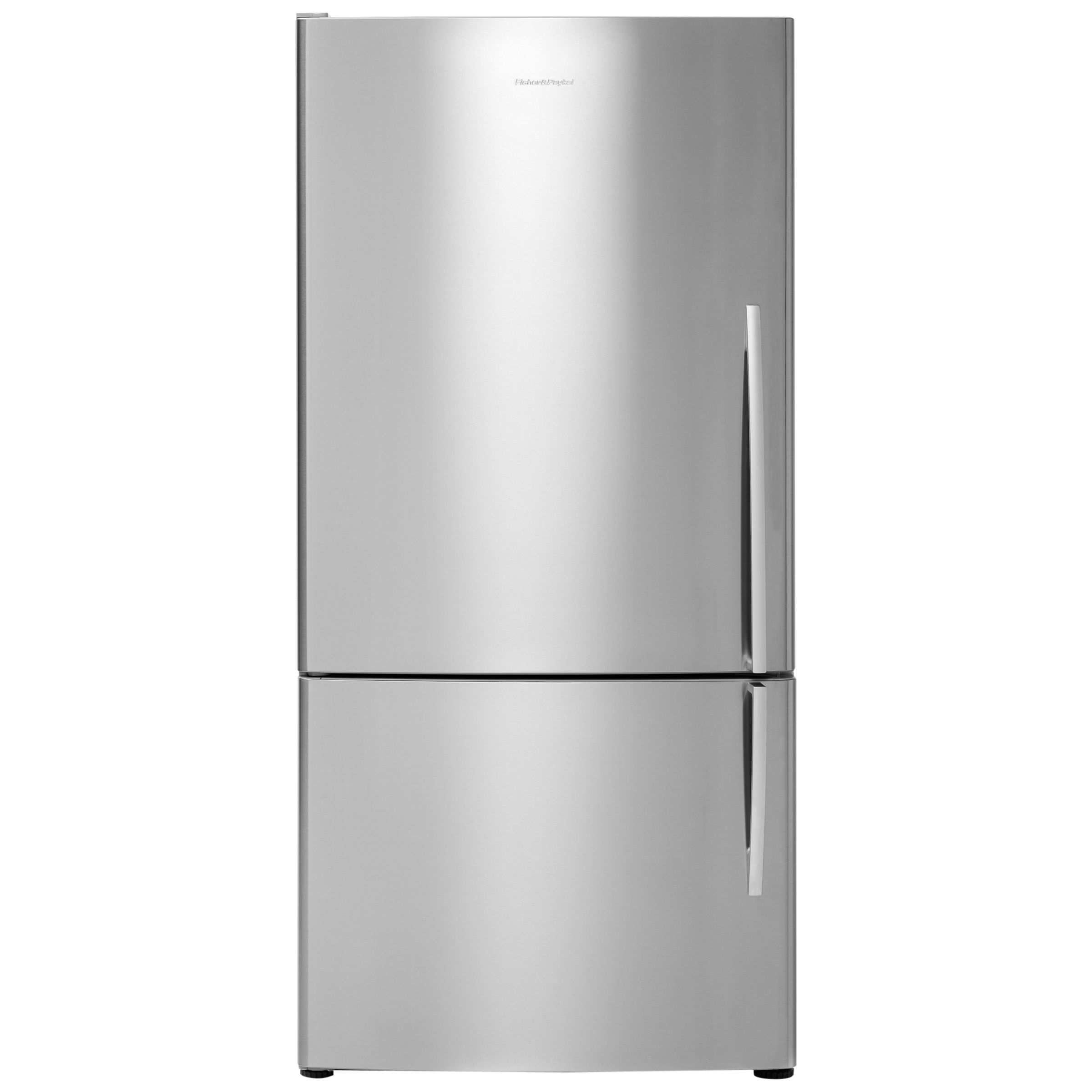 fisher and paykel fridge freezer instructions