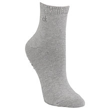 Buy Calvin Klein Holiday Home Embellished Ankle Socks, Pack of 1 Online at johnlewis.com