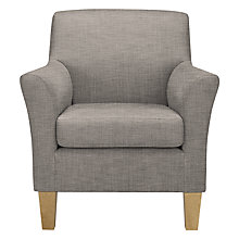 Buy John Lewis The Basics Corey Armchair Online at johnlewis.com
