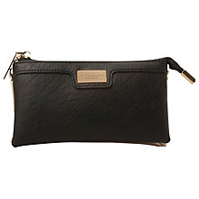 Buy Dune Keira Colour Block Triple Pouch Clutch Bag Online at johnlewis.com