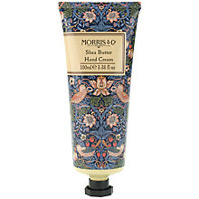 Buy Heathcote & Ivory Strawberry Thief Hand Cream, 100ml Online at johnlewis.com