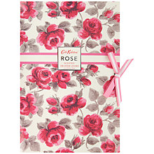 Buy Cath Kidston Rose Scented Drawer Liners, x 6 Online at johnlewis.com