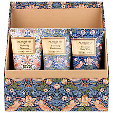 Buy Heathcote & Ivory Strawberry Thief Travel Trio Gift Set Online at johnlewis.com