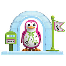 Buy DigiPenguin Igloo Play Set, Assorted Online at johnlewis.com