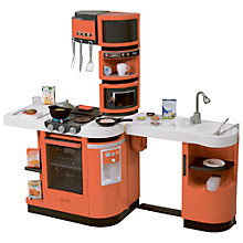 Buy Smoby Cuisine Cook Master Kitchen Play Set Online at johnlewis.com