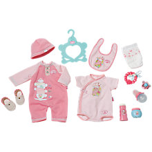 Buy Baby Annabell Deluxe Care Set Online at johnlewis.com