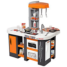 Buy Smoby Tefal Cuisine Studio XL Kitchen Set Online at johnlewis.com