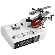Buy Infrared Remote Control Nano Falcon, Assorted Online at johnlewis.com