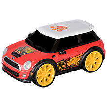 Buy Toy State Road Rippers Dancing Mini Car Toy Online at johnlewis.com