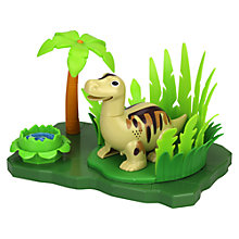 Buy DigiDino Habitat Play Set, Assorted Online at johnlewis.com
