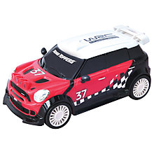 Buy Road Rippers Mini Hatchback Car, Red Online at johnlewis.com