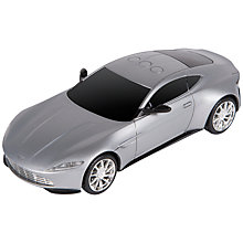 Buy James Bond Aston Martin DB10 Toy Car Online at johnlewis.com