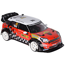 Buy Nikko Mini Countryman Elite Line 1:14 Remote Control Car Online at johnlewis.com