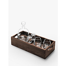 Buy LSA International Whisky Set, 7 Pieces Online at johnlewis.com