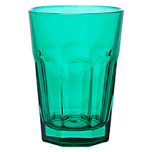 Buy House by John Lewis Highball, Forest Green Online at johnlewis.com