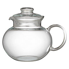 Buy John Lewis Croft Collection Bramley Jug Online at johnlewis.com