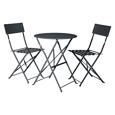House by John Lewis Hoxton Bistro Dining Set
