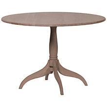 Buy Neptune Sheldrake 115cm Round Dining Table, Oak Online at johnlewis.com