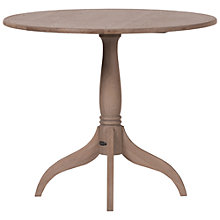 Buy Neptune Sheldrake 92cm Round Dining Table, Oak Online at johnlewis.com