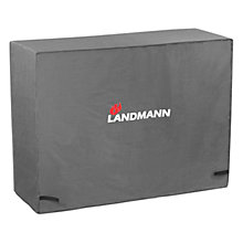 Buy Landmann Triton 4-Burner Gas Barbecue Cover Online at johnlewis.com