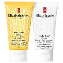 Buy Elizabeth Arden Eight Hour® Face & Sun Duo Online at johnlewis.com