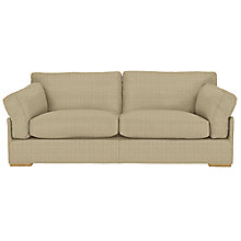 Buy John Lewis Java Grand Sofa, Carter Multi Spot Online at johnlewis.com