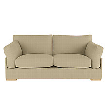 Buy John Lewis Java Large Sofa, Carter Multi Spot Online at johnlewis.com