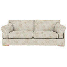 Buy John Lewis Java Grand Sofa, Elsie Putty Online at johnlewis.com