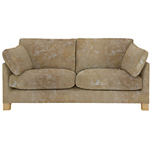 Buy John Lewis Ikon Medium Sofa, Como Putty Online at johnlewis.com