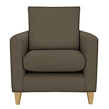 Buy John Lewis Bailey Armchair Online at johnlewis.com