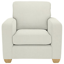 Buy John Lewis Gino Armchair Online at johnlewis.com