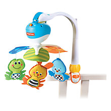Buy Tiny Love Take Along Mobile Baby Toy Online at johnlewis.com