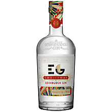 Buy Edinburgh's Christmas Gin, 70cl Online at johnlewis.com