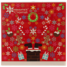 Buy Montezuma's Christmas Milk & White Advent Online at johnlewis.com