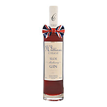 Buy Williams Chase, Sloe Mulberry Gin, 50cl Online at johnlewis.com