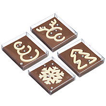 Buy Four Assorted Chocolate Games Online at johnlewis.com