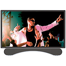 "Buy Linsar X22 LED HD 1080p Bluetooth TV, 22"" with Freeview HD & Integrated Soundbar Online at johnlewis.com"