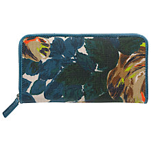 Buy Cath Kidston Zipped Wallet Online at johnlewis.com