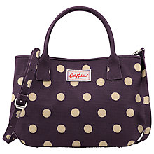 Buy Cath Kidston Embossed Mini Tote Bag Online at johnlewis.com