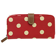 Buy Cath Kidston Global Wallet Online at johnlewis.com
