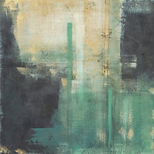 Buy Erica Vess - Crossfade II, 90 x 90cm Online at johnlewis.com