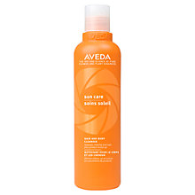 Buy AVEDA Hair & Body Cleanser, 50ml Online at johnlewis.com